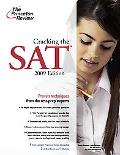 Cracking the Sat, 2009 Edition