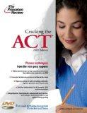 Cracking the ACT with DVD, 2009 Edition (College Test Preparation)