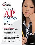 Cracking the AP Biology Exam, 2010 Edition (College Test Preparation)