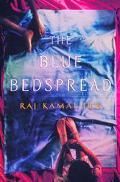 Blue Bedspread
