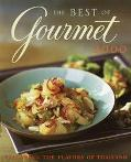 The Best of Gourmet: Featuring the Flavors of Thailand - Gourmet Magazine - Hardcover