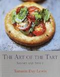 Art of the Tart Savory and Sweet
