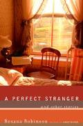 Perfect Stranger Stories