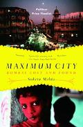 Maximum City Bombay Lost And Found