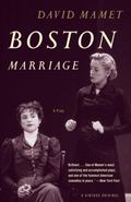 Boston Marriage A Play