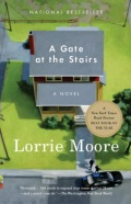 A Gate at the Stairs (Vintage Contemporaries)