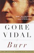 Burr A Novel
