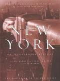New York An Illustrated History