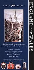 Knopf Guide England And Wales England and Wales