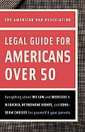 Legal Guide for Americans over 50