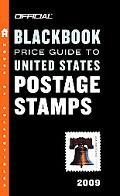 Official Blackbook Price Guide to United States Postage Stamps 2009
