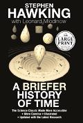 Briefer History Of Time
