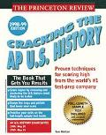 Cracking the AP U.S. History Exam, 1998-99 (Princeton Review Series) - Princeton Review - Pa...