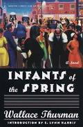 Infants of the Spring: A Novel, Vol. 2