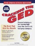 The Cracking the GED, 2000 (Princeton Review Series)