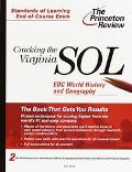 Cracking the Virginia Sol Eoc World History & Geography