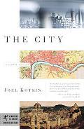 City A Global History
