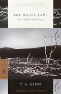 Waste Land and Other Writings