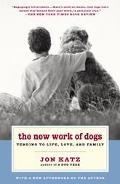 New Work of Dogs Tending to Life, Love, and Family