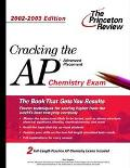 Princeton Review Cracking the Ap Chemistry Exam 2002-2003