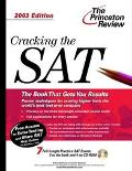Cracking the Sat 2003