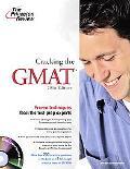 Cracking The Gmat 2006