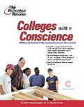 Colleges With A Conscience 81 Great Schools with Outstanding Community Involvement