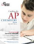 Cracking the Ap Chemistry Exam 2006-2007