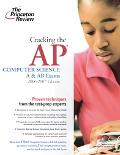 Cracking the AP Computer Science A & AB Exam, 2006-2007