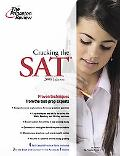 Cracking the Sat, 2008