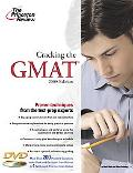 Cracking the Gmat, 2008