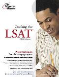 Cracking the Lsat, 2008