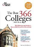 Best 366 Colleges, 2008