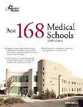 Best 168 Medical Schools, 2008