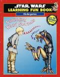 Star Wars Episode 1: The Phantom Menace: Learning Fun Books: Learning Word Sounds, Vol. 1 - ...