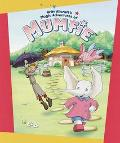Britt Allcroft's Magic Adventures Of Mumfie