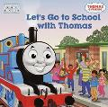 Let's Go to School with Thomas