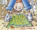 Diggy Dan: A Room-Cleaning Adventure - Daniel Kamish - Hardcover