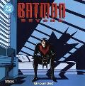 Batman Beyond Grounded
