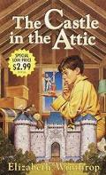 Castle in the Attic - Elizabeth Winthrop - Mass Market Paperback