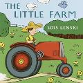 Little Farm - Lois Lenski - Hardcover - 1 RANDOM