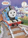 Crack in the Track A Thomas the Tank Engine Story