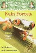 Rain Forests A Nonfiction Companion to Afternoon on the Amazon