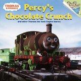 Percy's Chocolate Crunch: And Other Thomas the Tank Engine Stories (Thomas & Friends)