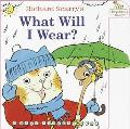 Richard Scarry's What Will I Wear?