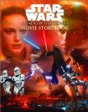 Star Wars: Episode II, Attack of the Clones Movie Storybook - Jane B. Mason - Paperback