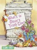 What's in Oscar's Trash Can
