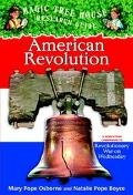 American Revolution A Nonfiction Companion to Revolutionary War on Wednesday