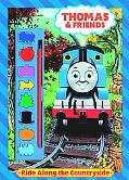Thomas & Friends Ride Along the Countryside