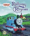 Thomas & Friends Railway Rhymes